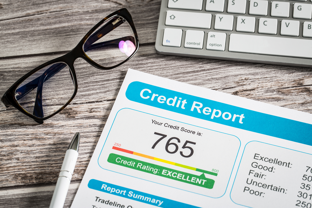 What's Inside Your Credit Report?