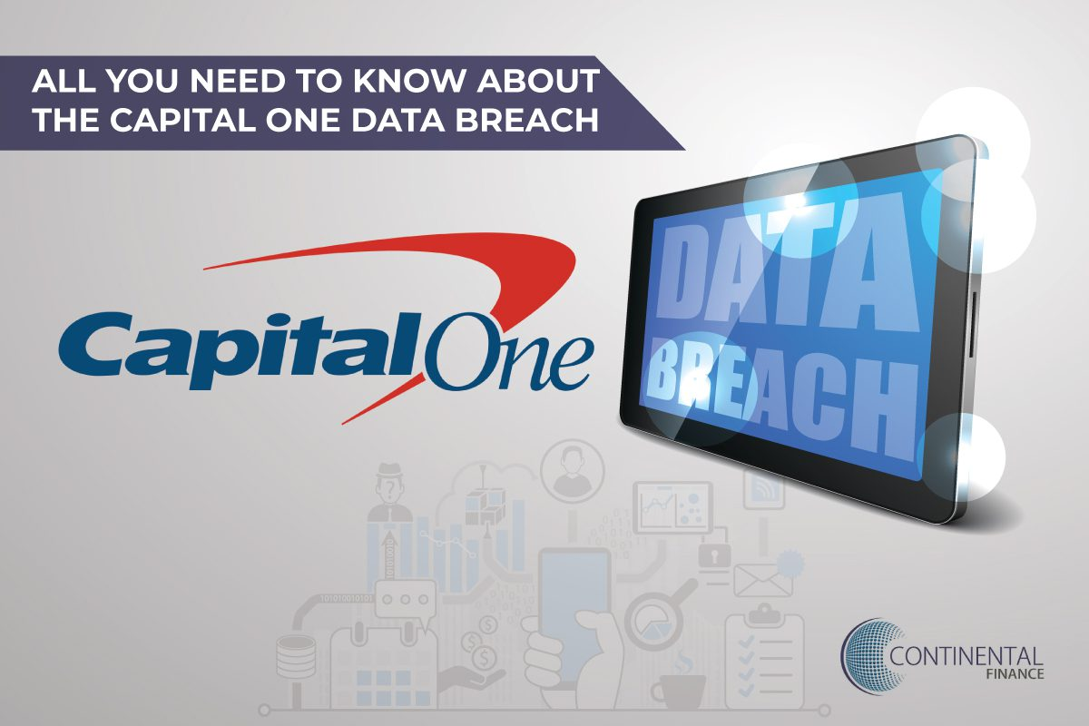 All you need to know about the capital one data breach