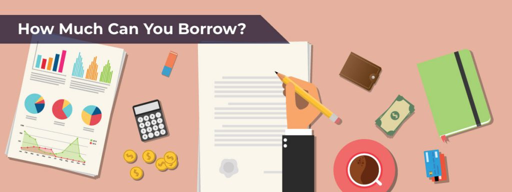 How much can you borrow—and what will a cash advance cost?