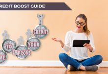 Credit Boost Guide by Continental Finance