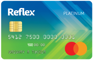 Reflex Mastercard from CFC may be one of the best credit cards for bad credit