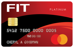 FIT Mastercard may be one of the best credit cards for poor credit